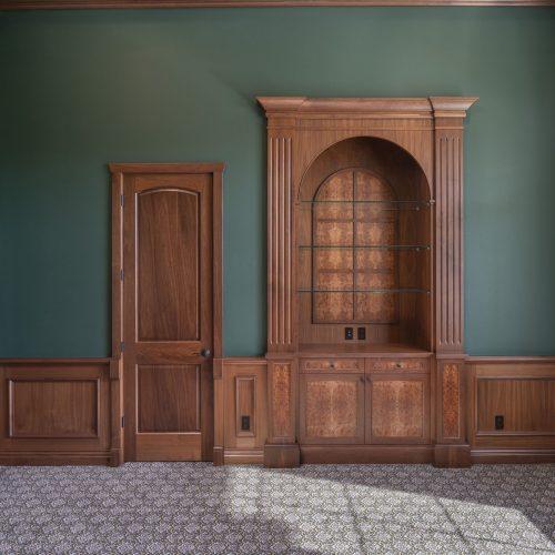 custom interior design built by Beck Custom Homes