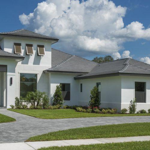 beautiful custom home by Beck Custom Homes